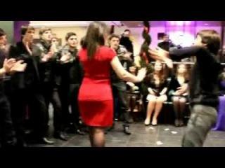 Lovzar-Lezginka-�������� ��������� �������_Beautiful Chechen Wedding