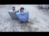 Lil Pump & Kanye West: Русская версия [NR]