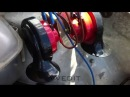 How to Install Car Horn Tutorial - Dual snail horn sound - Low & High Tone