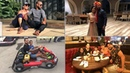 Shikhar Dhawan Life Outside the Ground With His Wife, Kids and Friends