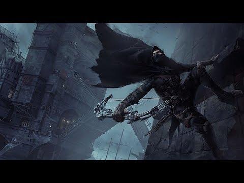 Thief: Одинокий вор и плут, ищущий ответы...