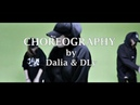 Jackson Wang - Different Game / Dalia DLy Choreography