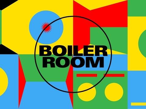 Juliana Huxtable – Boiler Room x Nyege Nyege Festival - Day 2