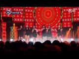 [(G)I-DLE - Senorita] KPOP TV Show ¦ M COUNTDOWN 190321 EP.611