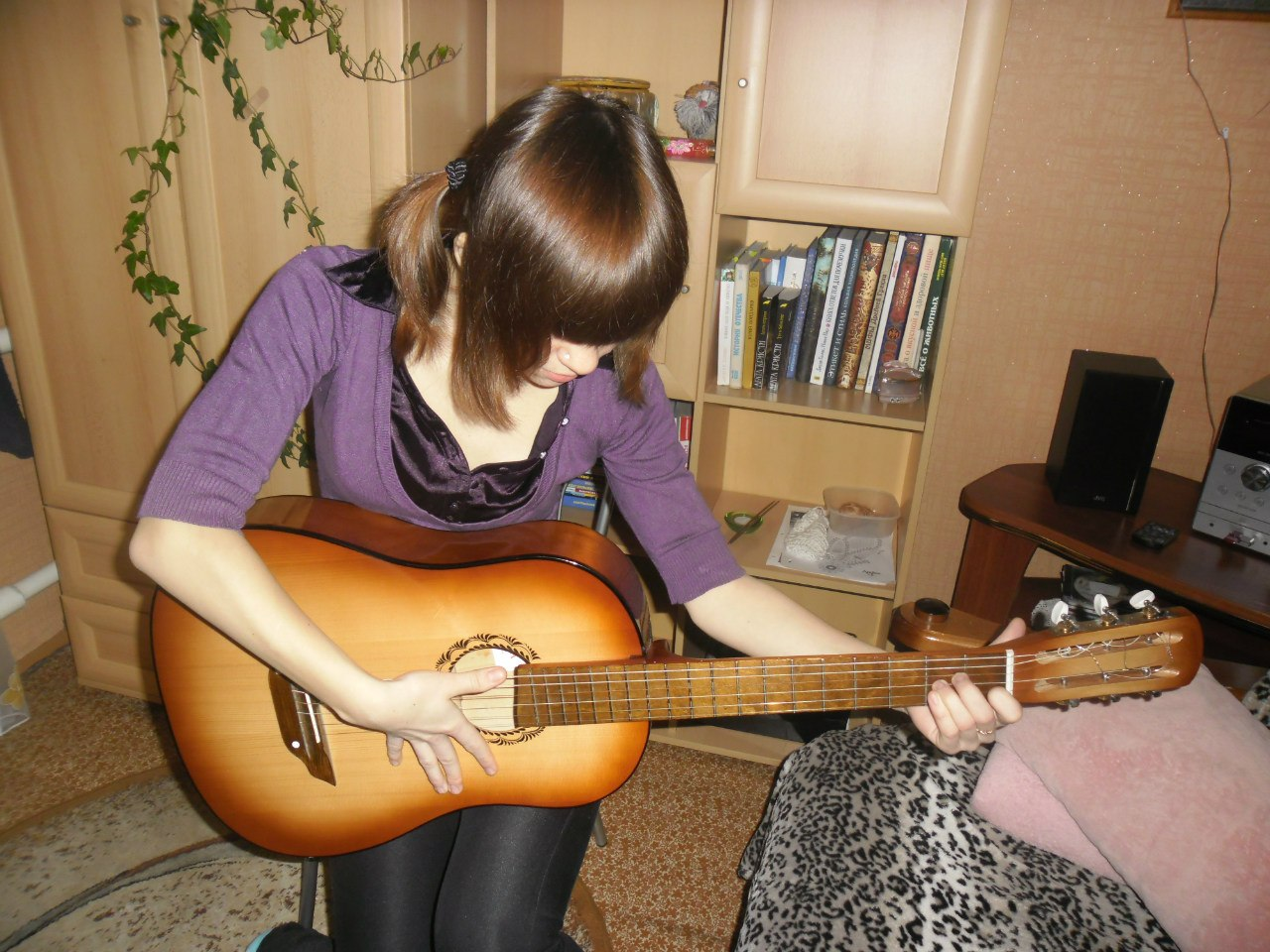 Татьяна Балабанова, Рассказово - фото №8
