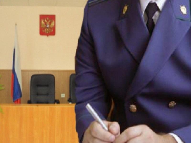 В Урупском районе прокурор требует от местного жителя возместить нанесенный ущерб