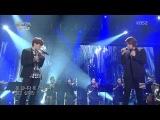 [1080p HD] B1A4 - 신우산들 안  140315