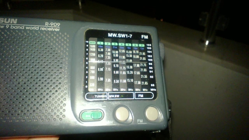 Sawa 990 Khz