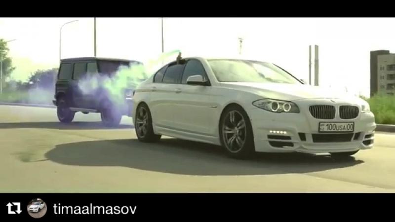 BMW это как диагноз