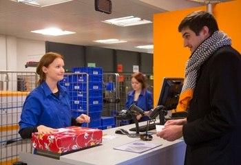 Магазин Гигантти в Лаппеенранте: адрес и часы работы