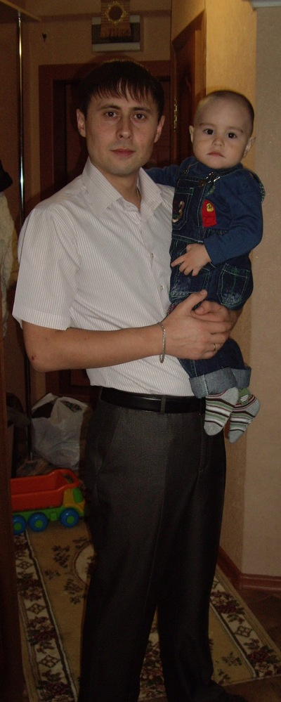 Марат Фазуллин, 21 декабря 1984, Набережные Челны, id34135613