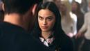 Riverdale 2x16 Veronica punches Reggie (2018) HD