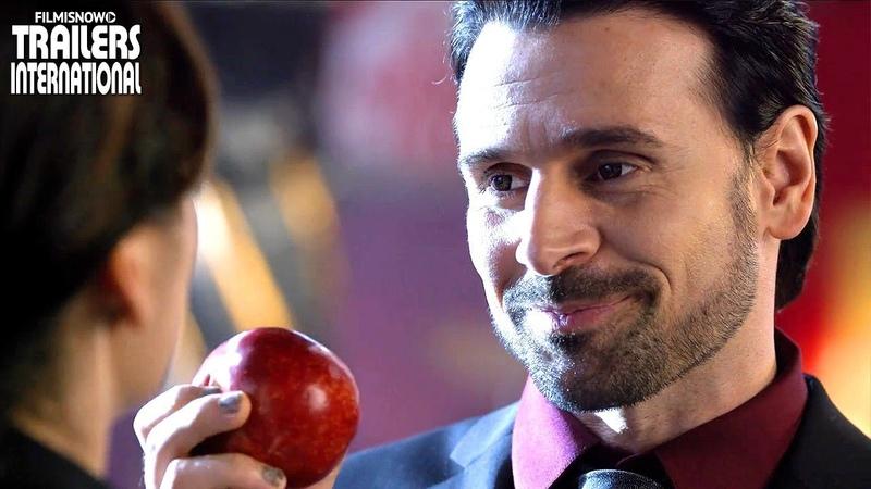 Trailer de A Comédia Divina traz Murilo Rosa como o diabo