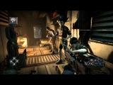 Killzone: Shadow Fall - Новый ролик с демонстрацией игрового процесса