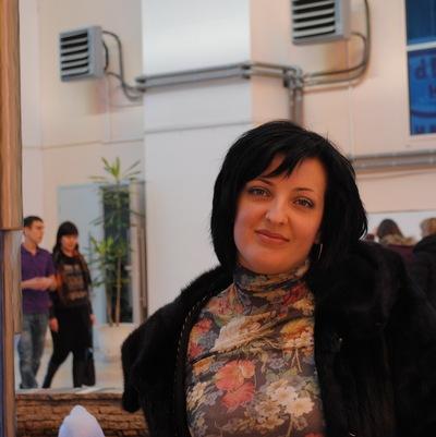 Наталья Потяга, 2 мая 1984, Омск, id213288190