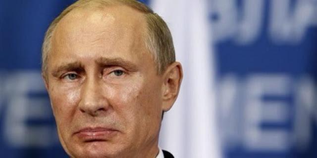 Путин побоялся лететь в США
