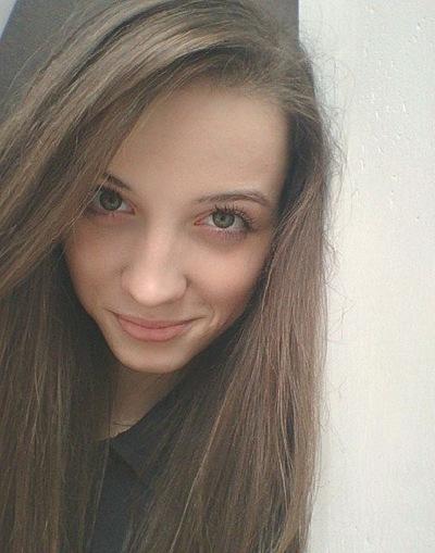 Дарья Егоровна, 9 июня , Киев, id144808368