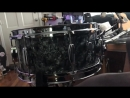 14x6 5 Rogers Holiday Snare drum early 60's super rare