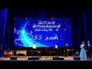 Детской музыкальной школе № 6 - 55 лет
