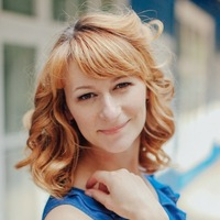 Анна Ковальчук | Новосибирск