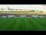 Rubin Kazan 0-4 FK Spartak Moscow  RUSIJA PREMIER LEAGUE 2014/2015