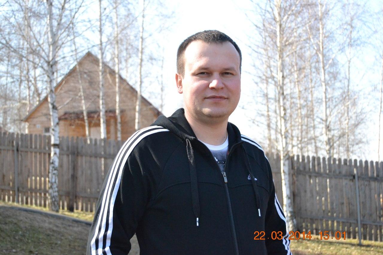 Александр Полухин, Москва - фото №12