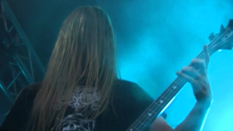 Asphyx - Live at Meh Suff! Metal-Festival 2014