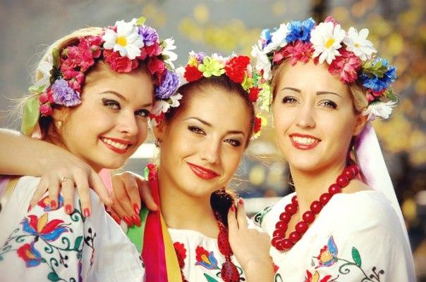 Сила жінок України