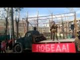 День Победы - 5. Сквер им. М. И. Калинина. 09.05.18.