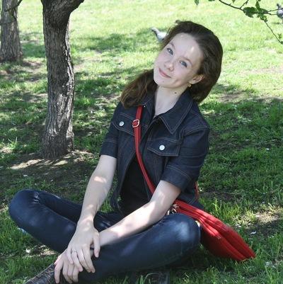 Мария Пермина, 10 декабря , Биробиджан, id175431245