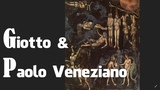 Giotto + paolo Veneziano A Collection of 156 Paintings (Proto Renaissance) HD