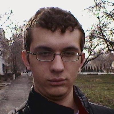 Алексей Давиденко, 20 апреля 1994, Тула, id155385626