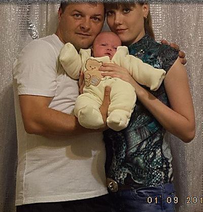 Марина Дорош, 21 июня , Владивосток, id222929828