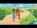 Библия для детей-Блудный сын 28 серия