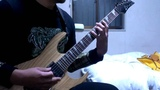The Faceless - Autotheist Movement II Emancipate (guitar cover)