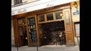 MÚSICA FRANCESA ROMÁNTICA en Cafés de PARIS / Mireille Mathie Un Monde Avec La Derniêre Valse