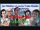 The Dream Team ou De Médico e Louco Todo Mundo Tem Um Pouco (1989) de Howard Zieff - LEGENDADO