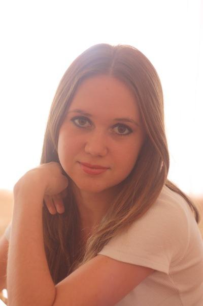 Даша Демидова, 13 декабря 1997, Муром, id155358352