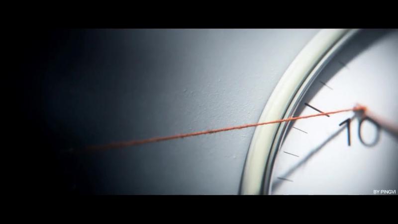 Race against time [multifandom]