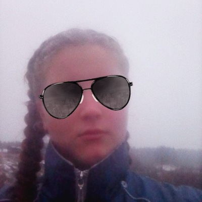 Анна Чадова