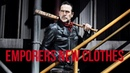 The Walking Dead Negan Tribute Emporer's New Clothes Panic At The Disco