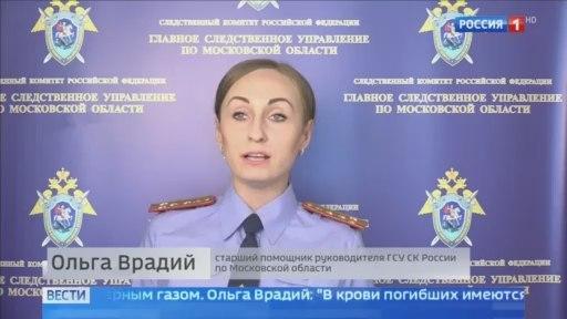 Вести Москва В Раменском районе Подмосковья погибли две женщины и маленький мальчик