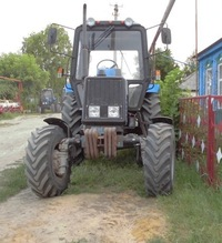 Картинки трактора мтз 1221 кабины