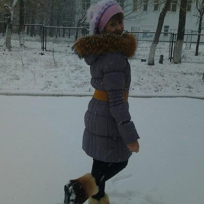 Анастасия Сабельникова, 28 апреля , Похвистнево, id185194884
