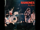 Ramones - 1977 - Its Alive (The Rainbow) (Live Concert) (London England)