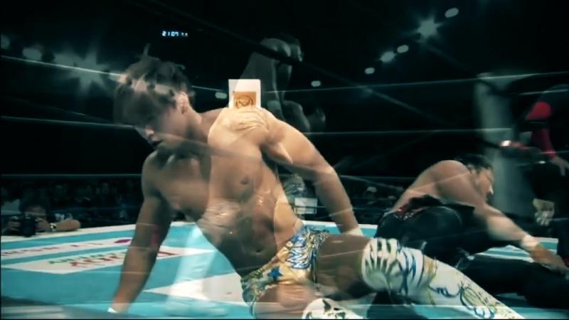 Kota Ibushi vs Hirooki Goto - G1 Climax 28
