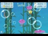SpongeBob Jelly Jumpin Jamboree - Игры Спанч Боб