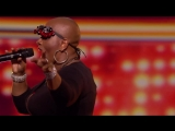 Janice Robinson returns with Dreamer after 23 years - Auditions Week 1 - The X Factor UK 2018