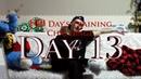 100 Day's Training Challenge. Day 13(B-Boy AVM)