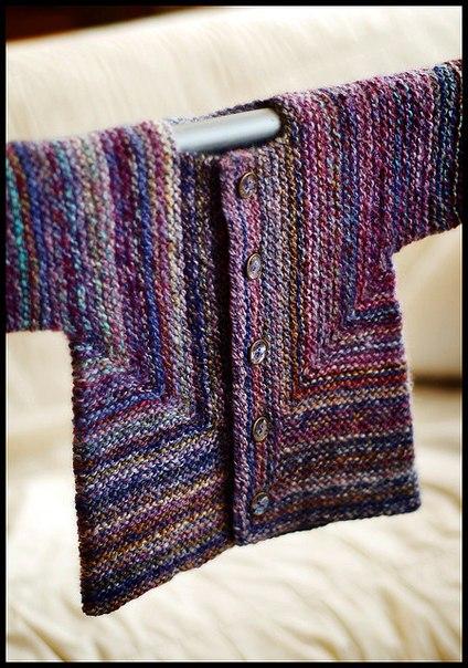 Книга: Вязание без слез Элизабет Циммерман - Pinterest